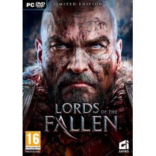 Lords of The Fallen. Limited Edition [PC, русские субтитры]