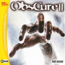 Obscure II [PC, Jewel, русская версия]
