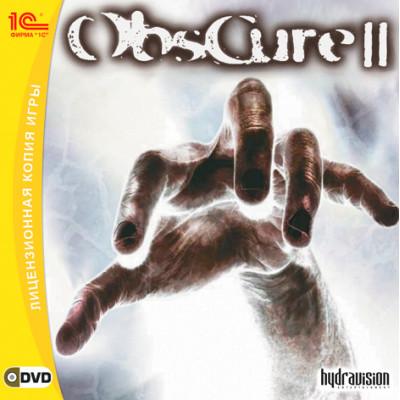 Игра для PC Obscure II (русская версия)