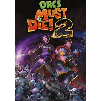 Orcs Must Die 2 [PC, русская версия]