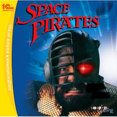 Space Pirates [PC, Jewel, русская версия]