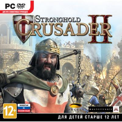 Stronghold Crusader II [PC, Jewel, русская версия]