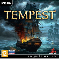 Tempest [PC, Jewel, русская версия]