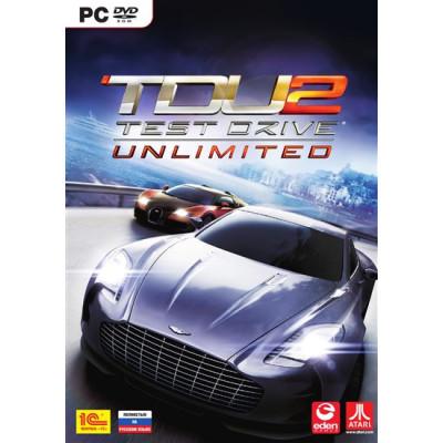 Test Drive Unlimited 2 [PC, русская версия]