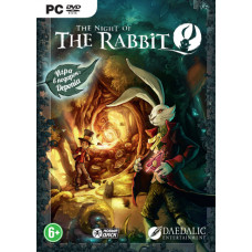 The Night of the Rabbit [PC, русские субтитры]