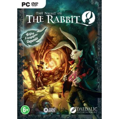 Игра для PC The Night of the Rabbit (русские субтитры)