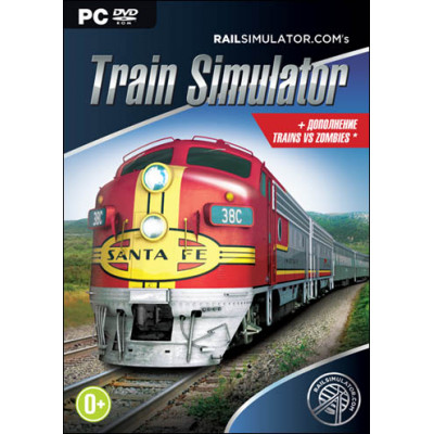 Train Simulator [PC]