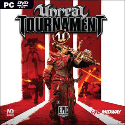 Unreal Tournament 3 [PC, Jewel, русская версия]