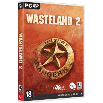 Wasteland 2 [PC, русская версия]