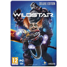Wildstar. Steelbook Edition [PC, европейская версия]