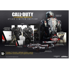 Call of Duty: Advanced Warfare. Atlas Limited Edition [Xbox One, русская версия]