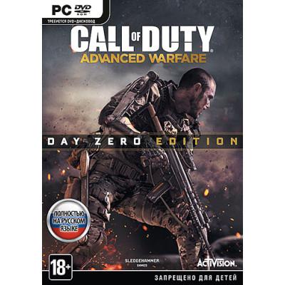 Call of Duty: Advanced Warfare. Day Zero Edition [PC, русская версия]