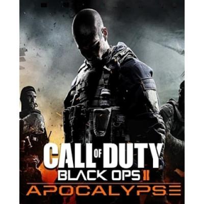 Call of Duty: Black Ops II Apocalypse [PC, русская версия]
