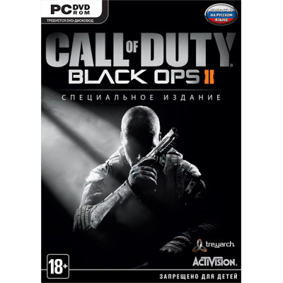 Call of Duty: Black Ops II. Коллекционное издание [PC, русская версия]