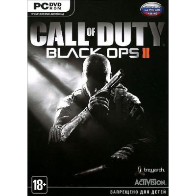 Call of Duty: Black Ops II. Расширенное издание [PC, русская версия]