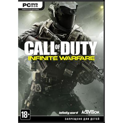 Call of Duty: Infinite Warfare [PC, русская версия]