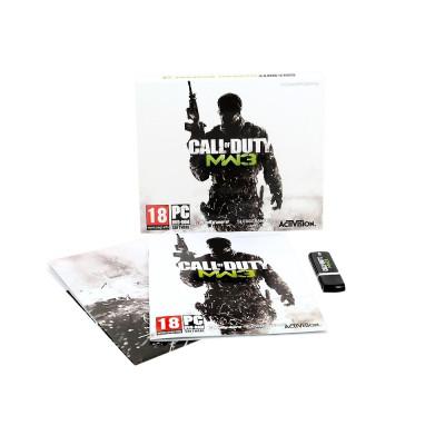 Call of Duty: Modern Warfare 3. Коллекционное издание [PC, русская версия]