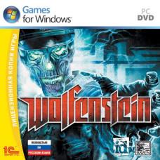 Wolfenstein [PC, Jewel, русская версия]