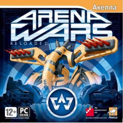 Arena Wars Reloaded [PC, Jewel, русская версия]