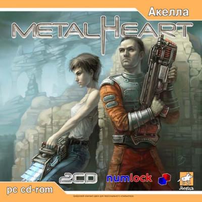 Metalheart [PC, Jewel, русская версия]