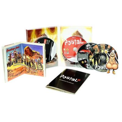 Postal 3. Подарочное издание [PC, русская версия]