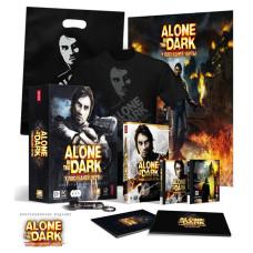 Alone in the Dark: У последней черты. Коллекционное издание [PC, русская версия]