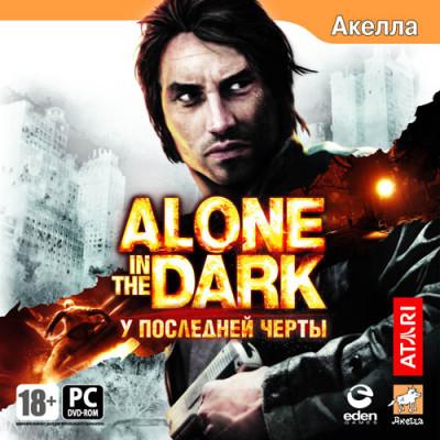 Alone in the Dark: У последней черты (online) [PC, Jewel, русская версия]