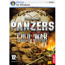 Codename: Panzers - Cold War [PC, русская версия]