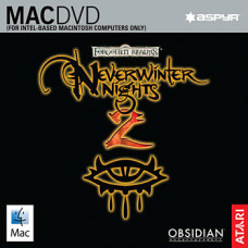 Neverwinter Nights 2 (версия для MAC) [PC, Jewel, русская версия]