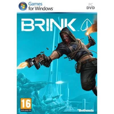 Brink [PC, русская версия]