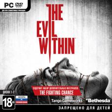 The Evil Within [PC, Jewel, русские субтитры]