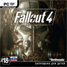 Fallout 4 [PC, Jewel, русские субтитры]