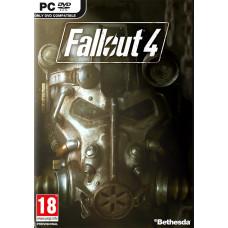 Fallout 4 [PC, русские субтитры]
