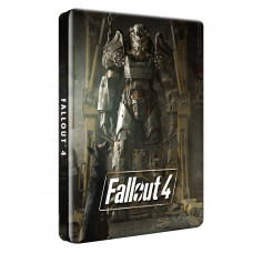 Fallout 4. Steelbook Edition [PC, европейская версия]