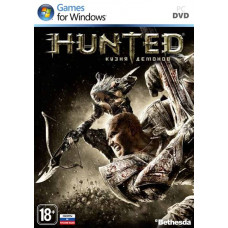 Hunted: Кузня демонов [PC, русская версия]