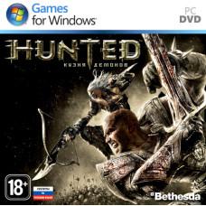 Hunted: Кузня демонов [PC, Jewel, русская версия]