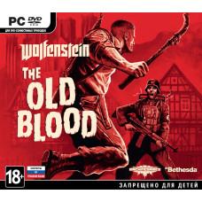 Wolfenstein: The Old Blood [PC, Jewel, русские субтитры]
