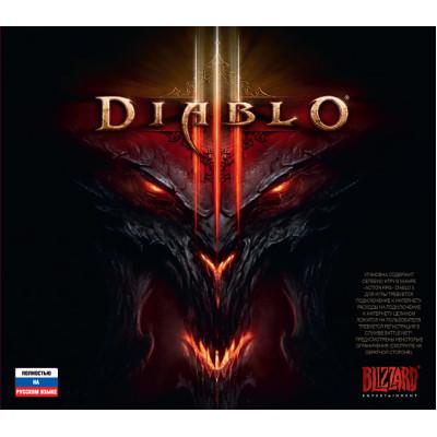 Diablo III [PC, Jewel, русская версия]