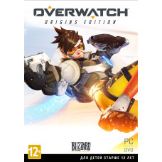 Overwatch. Origins Edition [PC, русская версия]