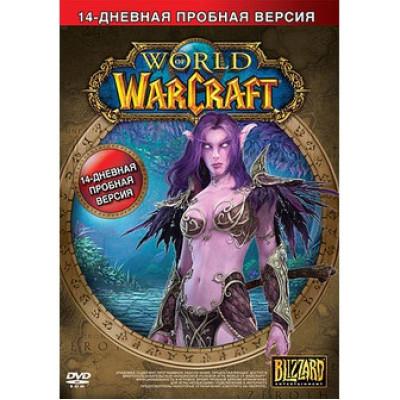World of Warcraft: 14-дневная пробная версия [PC, русская версия]