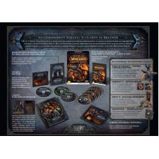 World of Warcraft: Warlords of Draenor. Коллекционное издание [PC, русская версия]