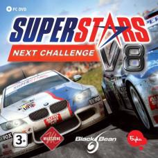 SuperStars V8: Next Challenge [PC, Jewel, русская версия]
