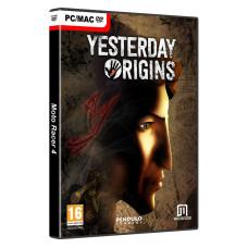 Yesterday Origins [PC, русские субтитры]