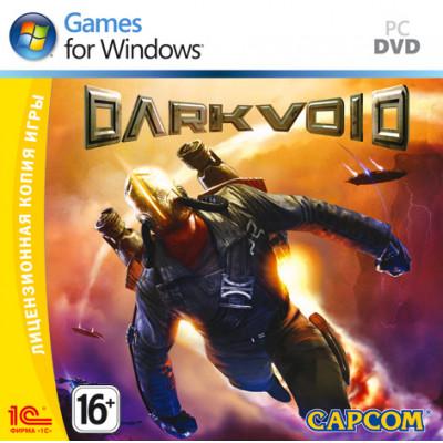Dark Void [PC, Jewel, русская версия]