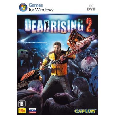 Dead Rising 2 [PC, русские субтитры]