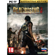 Dead Rising 3. Apocalypse Edition [PC, Jewel, русские субтитры]