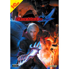 Devil May Cry 4 [PC, русская версия]
