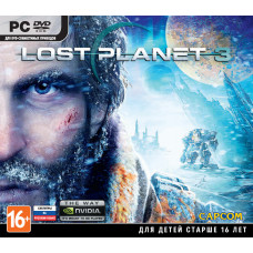 Lost Planet 3 [PC, Jewel, русские субтитры]