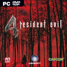 Resident Evil 4 [PC, Jewel, русские субтитры]