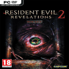 Resident Evil: Revelations 2 [PC, Jewel, русские субтитры]